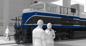 Trimble Rail Engineering Asset Management