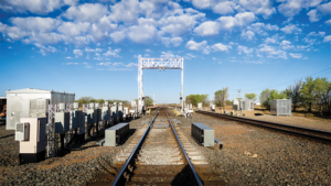 Trimble Rail Photo