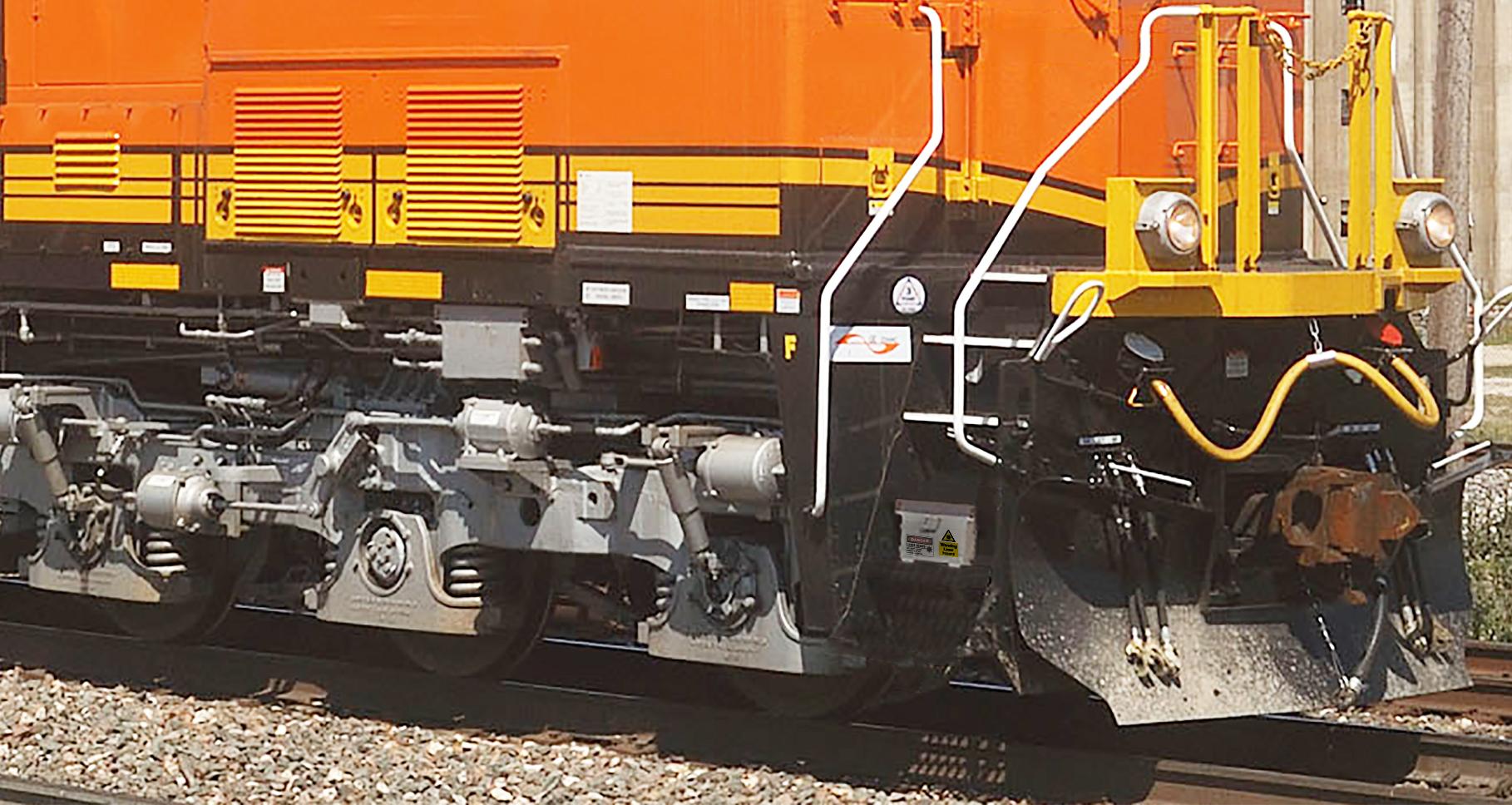 Trimble Rail